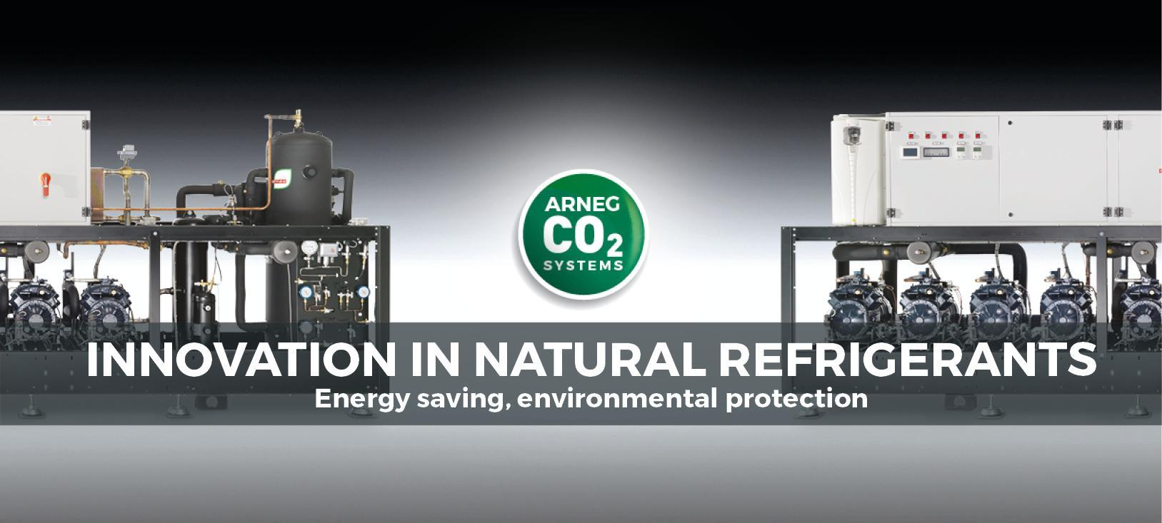 CO2 system
